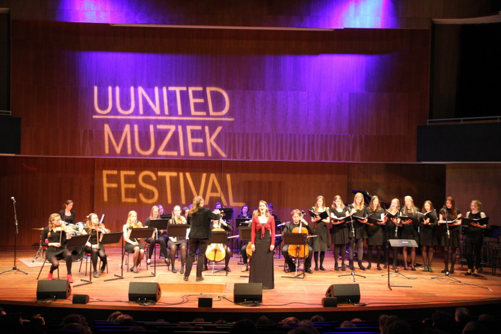 UUnited Muziekfestival